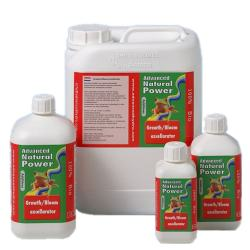 Advanced Hydroponics Growth/Bloom Excellerator