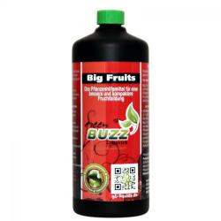 BUZZ Liquids Big Fruits Standard 1 Liter