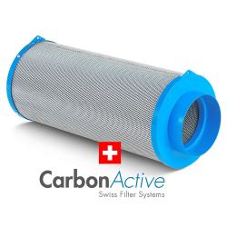 Carbon Active Granulate Filter 125mm 500m³/h