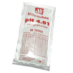 Milwaukee pH 4,01 20 ml