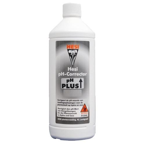 HESI pH plus 1 Liter