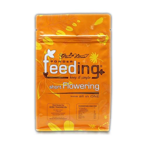 Powder Feeding short flowering 500 g
