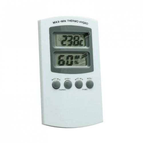 Thermo & Hygrometer