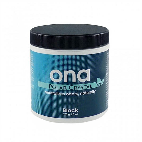 ONA block, Polar Crystal