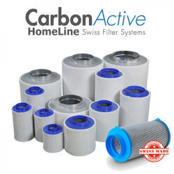 Carbon Active HomeLine