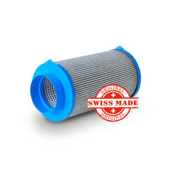 Carbon Active HomeLine 125mm 300 m³/h