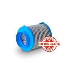 Carbon Active HomeLine 125mm 200 m³/h