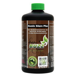 BUZZ Liquids Humin Säure Plus 500ml