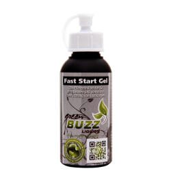 BUZZ Liquids Fast Start Gel 50ml
