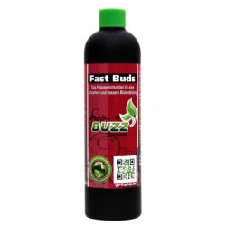 BUZZ Liquids Fast Buds 250ml