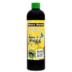 BUZZ Liquids More Roots Standard 250ml