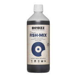 Biobizz FISH MIX 1 Liter