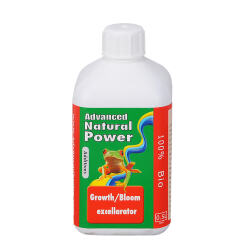 Advanced Hydroponics Growth/Bloom Excellerator 500 ml