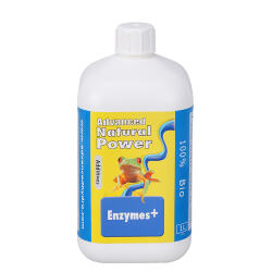 Advanced Hydroponics Enzymes+ 1 Liter