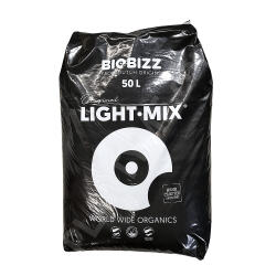 BioBizz Light Mix 50 Liter