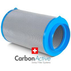 Carbon Active Granulate Filter 200mm 800m³/h