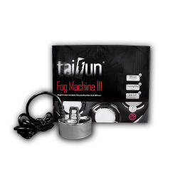 Taifun Nebler Fog Machine III 1200ml/h