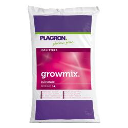 Plagron Grow-Mix PG 50 Liter