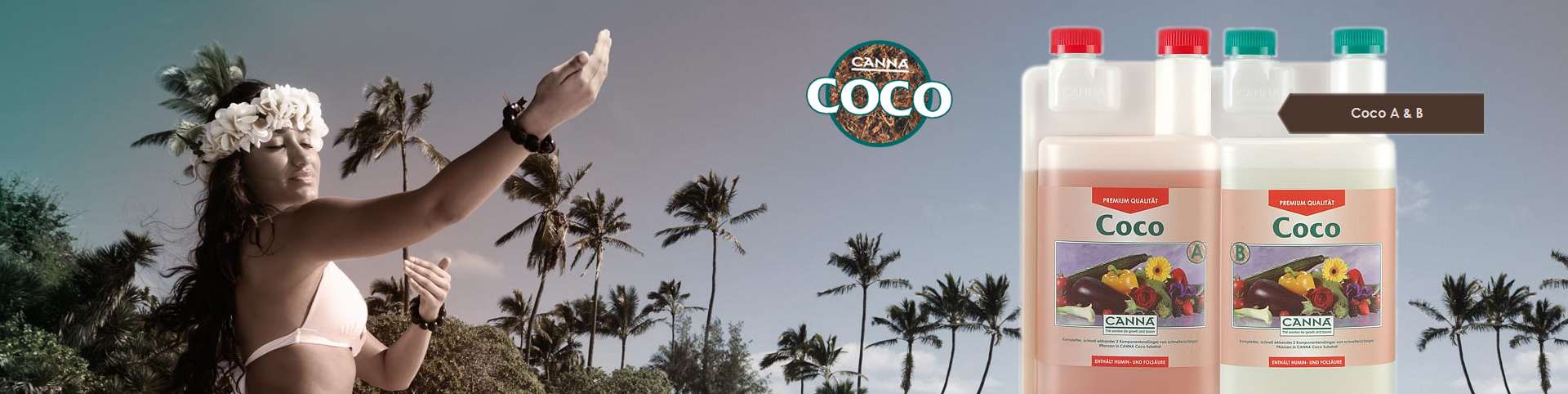 CANNA Coco D�nger