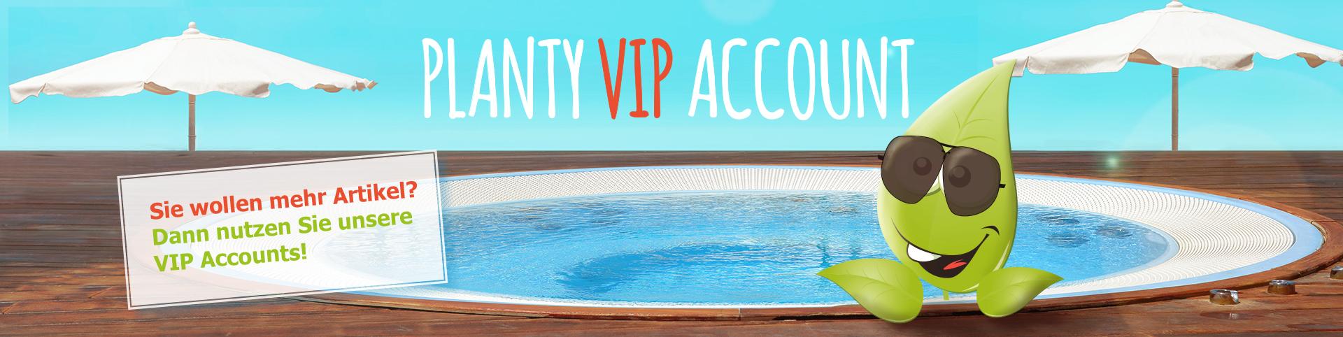 Planty VIP